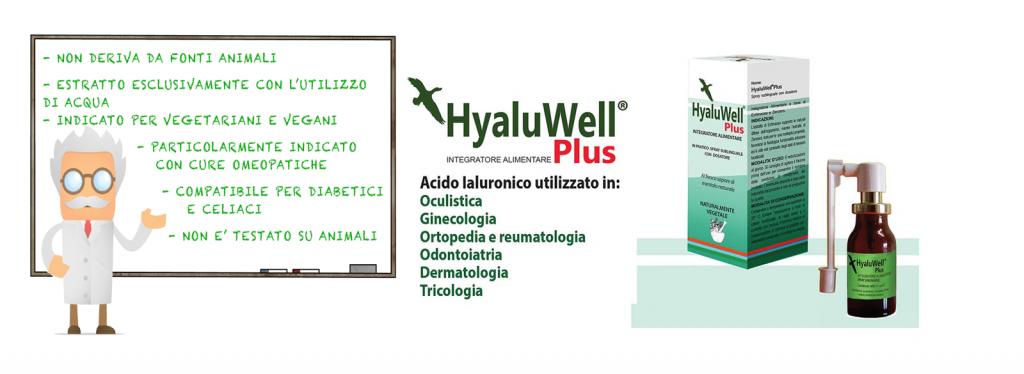 HyaluWell Plus slide 5