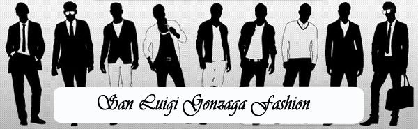 San Luigi Gonzaga Fashion