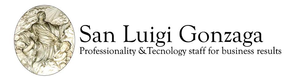 San Luigi Gonzaga Studio Dentistico Logo