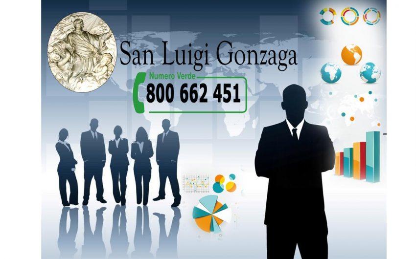 San Luigi Gonzaga: Progettualità ed Innovazione al servizio del territorio