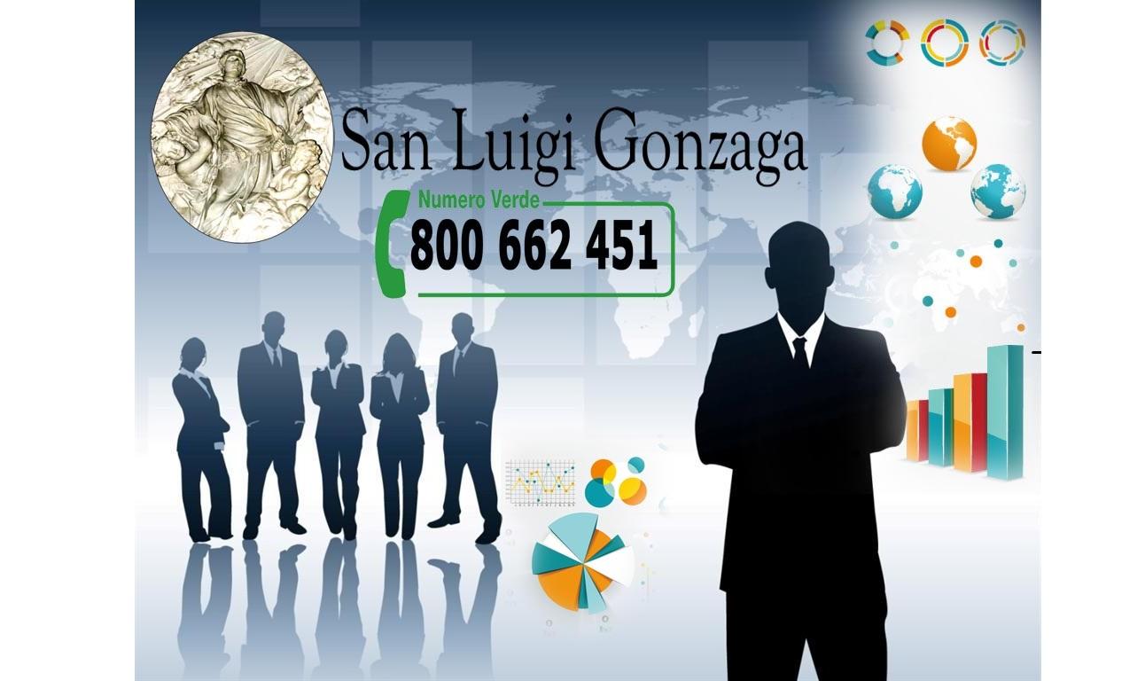San Luigi Gonzaga Innovazione