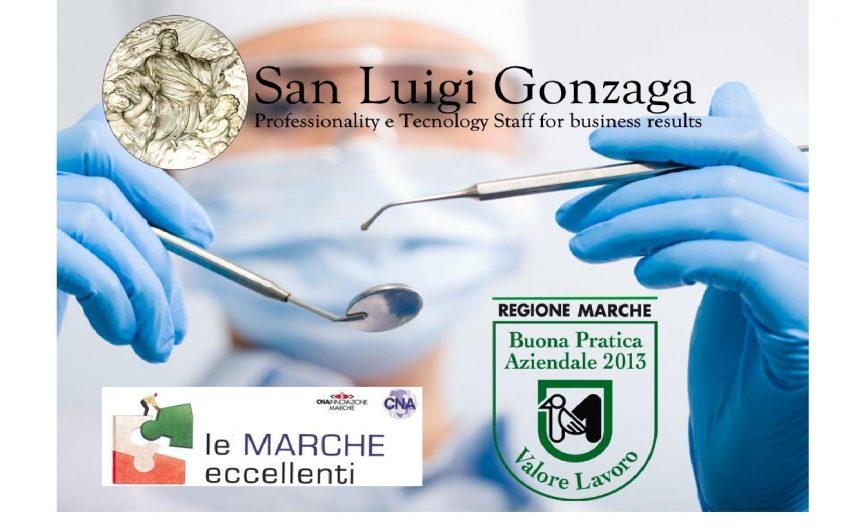 San Luigi Gonzaga: Odontoiatria di eccellenza