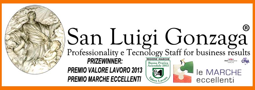 Logo San Luigi Gonzaga SRL